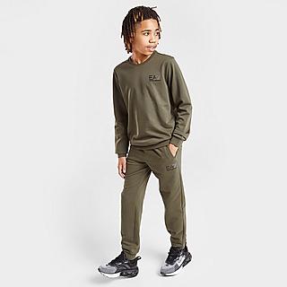 Enertor Pantalon de Jogging Core Enfant