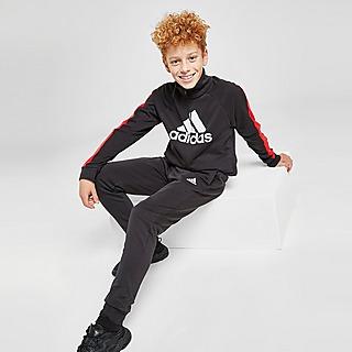 adidas Survêtement Colour Block Big Badge Of Sport  Enfant