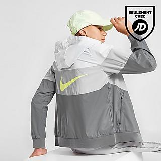 Nike Veste Légère Sportswear Colour Block Junior