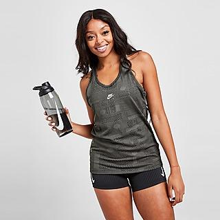 Nike Débardeur de running Nike Air Dri-FIT pour Femme