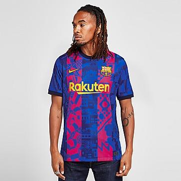 Nike FC Barcelona 2020/21 Third Shirt