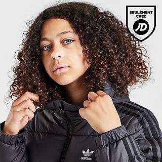 adidas Originals Veste Courte Matelassée Filles Junior
