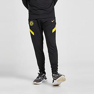 Nike Pantalon de survêtement Chelsea FC Strike Homme