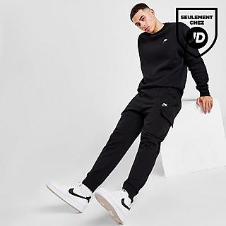 Nike Pantalon cargo Nike Sportswear Club Fleece pour Homme