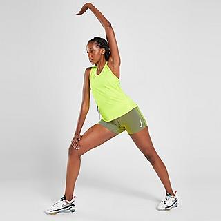 Nike Short de running ajusté Nike AeroSwift pour Femme