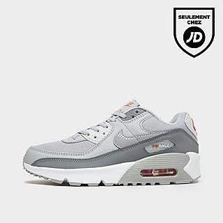Nike AMAX 90 MESH GS