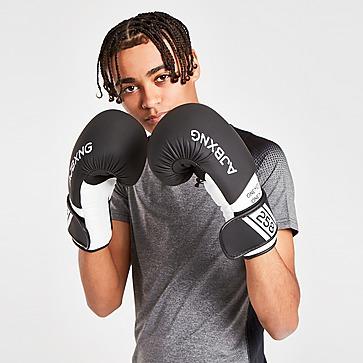 AJBXNG Gants de Boxe 10oz Junior