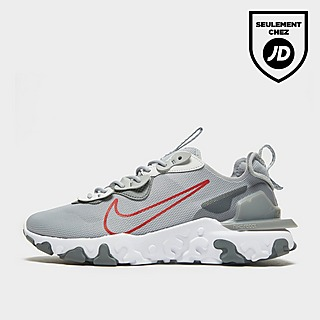 Collection Nike React   Baskets   JD Sports