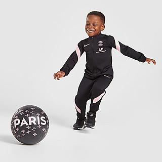 Nike Survêtement Paris Saint-Germain Strike Bébé