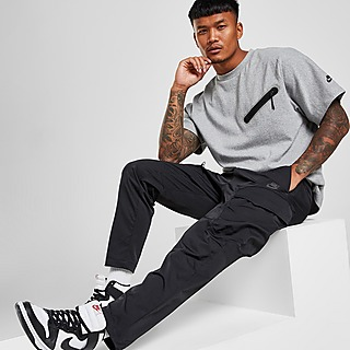 Nike Pantalon de Survêtement Tech Woven Utility Homme