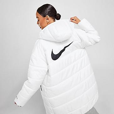 Nike Parka à capuche Nike Sportswear Therma-FIT Repel pour Femme