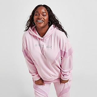 Nike Sweat à capuche Nike Air pour Femme (grande taille)