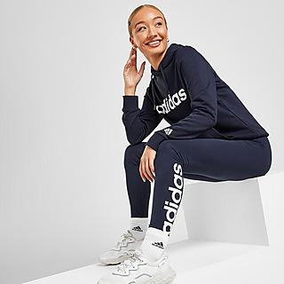 adidas Legging LOUNGEWEAR Essentials High-Waisted Logo