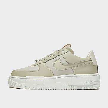 Nike Baskest Air Force 1 Pixel Femme