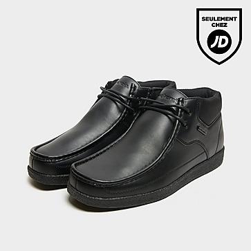 McKenzie Wolverine Boots