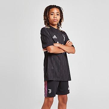 adidas Short Extérieur Juventus FC 2021/22 Junior