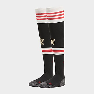 adidas Chaussettes Domicile Manchester United FC 2021/22 Junior