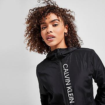 Calvin Klein Lightweight Logo Jacket