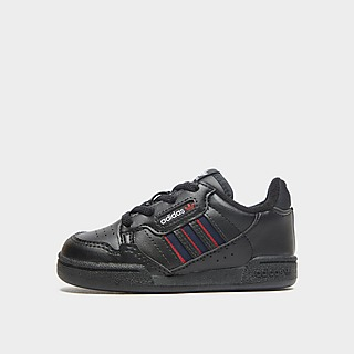adidas Originals Baskets Continental 80 Stripes Bébé