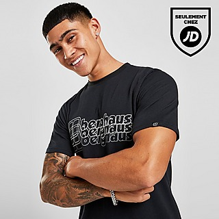 Berghaus Repeat Logo T-Shirt
