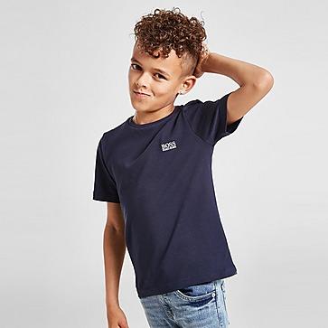 BOSS Small Logo T-Shirt Children
