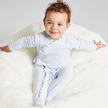 BOSS Tape Onesie Babygrow Infant