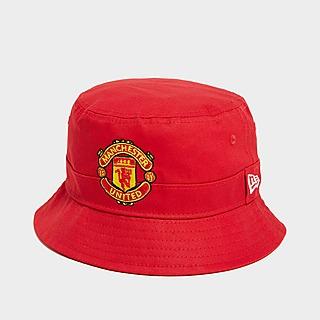 New Era Manchester United FC Bucket Hat