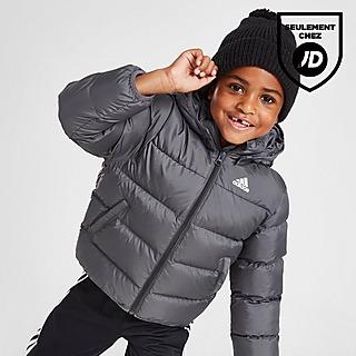 adidas Veste Badge Of Sport Padded Enfant