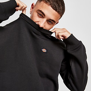 Dickies Small Logo Crew Sweatshirt