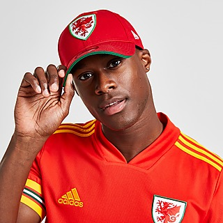New Era Casquette Wales 9FORTY