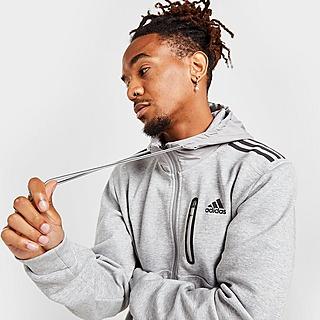 adidas Tech Full Zip Hoodie