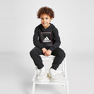 adidas Survêtement Sport Overhead Graphic Enfant