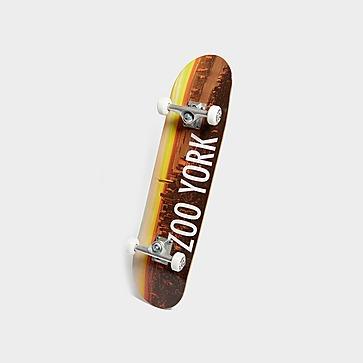 "Zoo York Planche de Skateboard Sunrise 7.5"""""