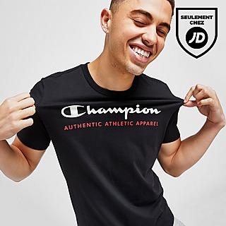 Champion T-Shirt Authentic Homme