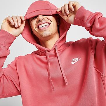 Nike Sweat à capuche Sportswear Club Fleece Homme