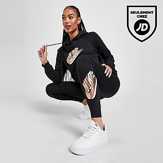 Nike Leggings Double Futura Femme