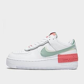 Nike Baskets Air Force 1 Shadow Femme