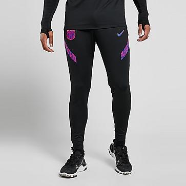 Nike Pantalon de survêteent FC Barcelona Strike Homme
