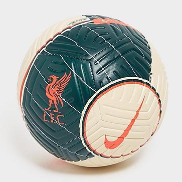 Nike Liverpool FC Strike Football