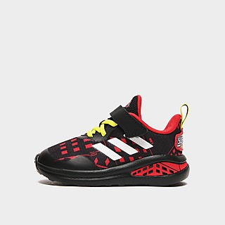 adidas Baskets Fortarun Marvel Bébé