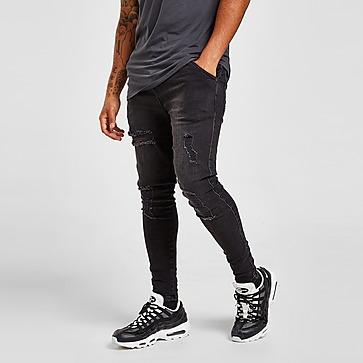 SikSilk Denim Jeans
