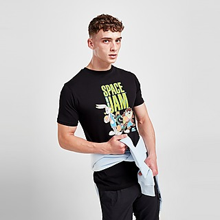 NO RIGHTS RESERVED T-shirt Space Jam Homme