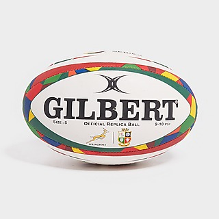 Gilbert Ballon de rugby Replica Lions Britanniques et Irlandais 2021
