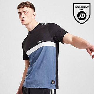adidas Originals T-shirt ZX Homme