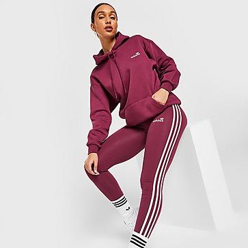 adidas Originals Leggings Linéaires Design 2 à 3 bandes Femme