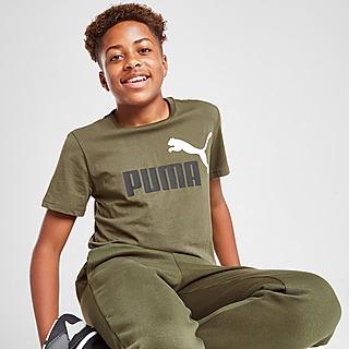 Puma T-Shirt Essential Logo T- Enfant