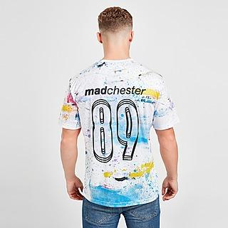 Puma Maillot Graphique Manchester City Homme
