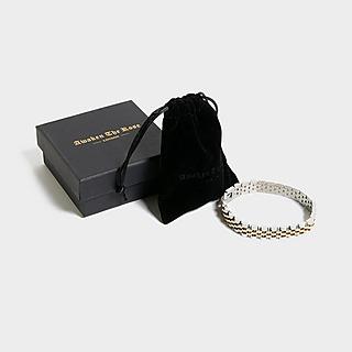 Awaken The Rose Presidential Strap Bracelet