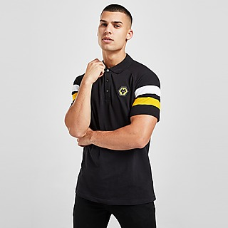 Official Team Polo Wolverhampton FC Wanderers  Essential Homme