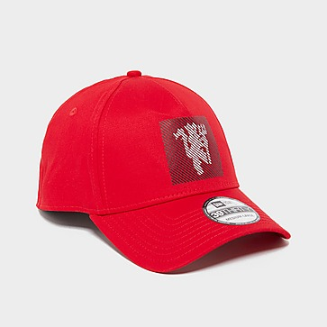 New Era Manchester United FC Red Devils 39THIRTY Cap